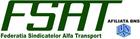 Federatia Sindicatelor Alfa Transport